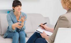 Relacja w psychoterapii